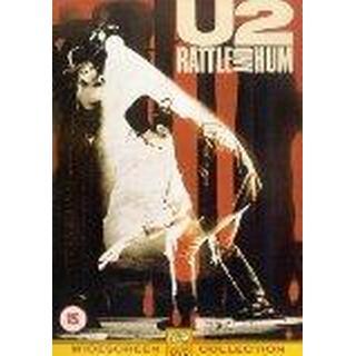 U2 - Rattle and Hum [DVD]